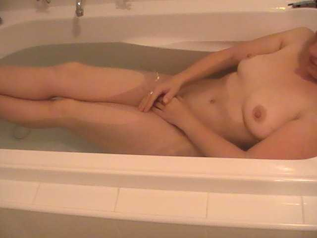 Girl in the Bath Dare