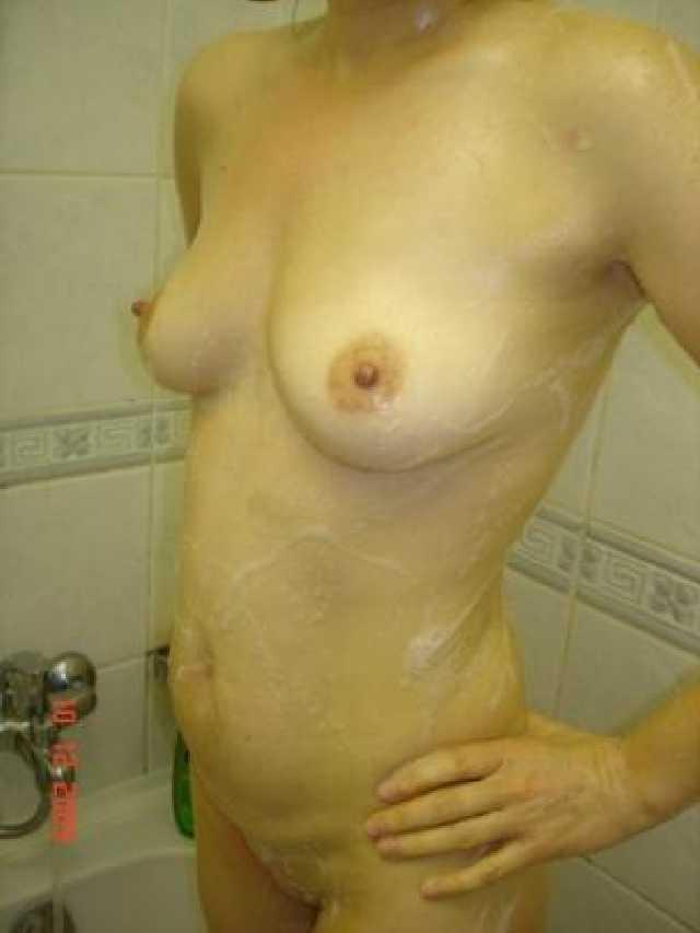 Shower Dare